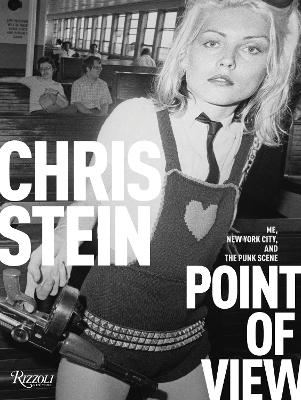 Point of View - Chris Stein