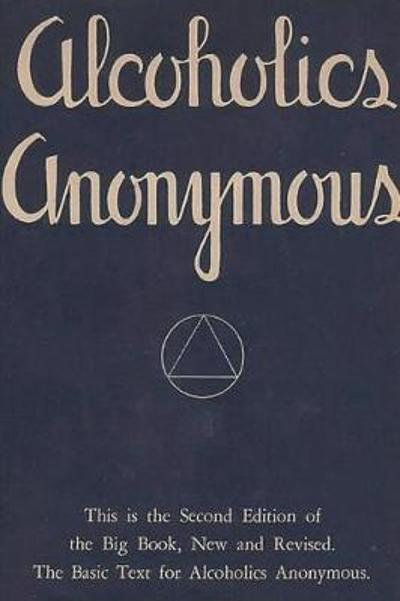 Alcoholics Anonymous - Editor