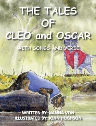 The Tales of Oscar and Cleo - Yvonne Williams