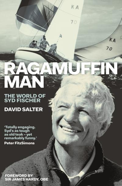 Ragamuffin Man - David Salter