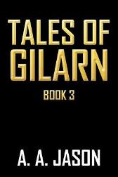 Tales of Gilarn - A a Jason