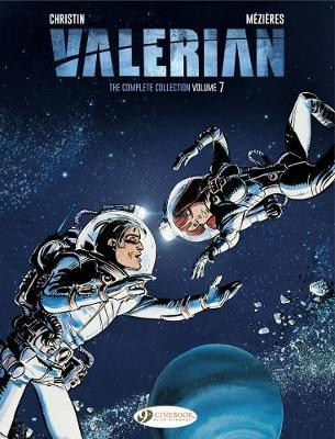 Valerian The Complete Collection Vol. 7 - Jean-Claude Mezieres