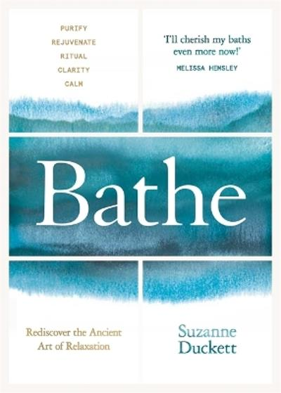 Bathe - Suzanne Duckett