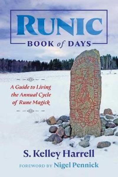 Runic Book of Days - S. Kelley Harrell