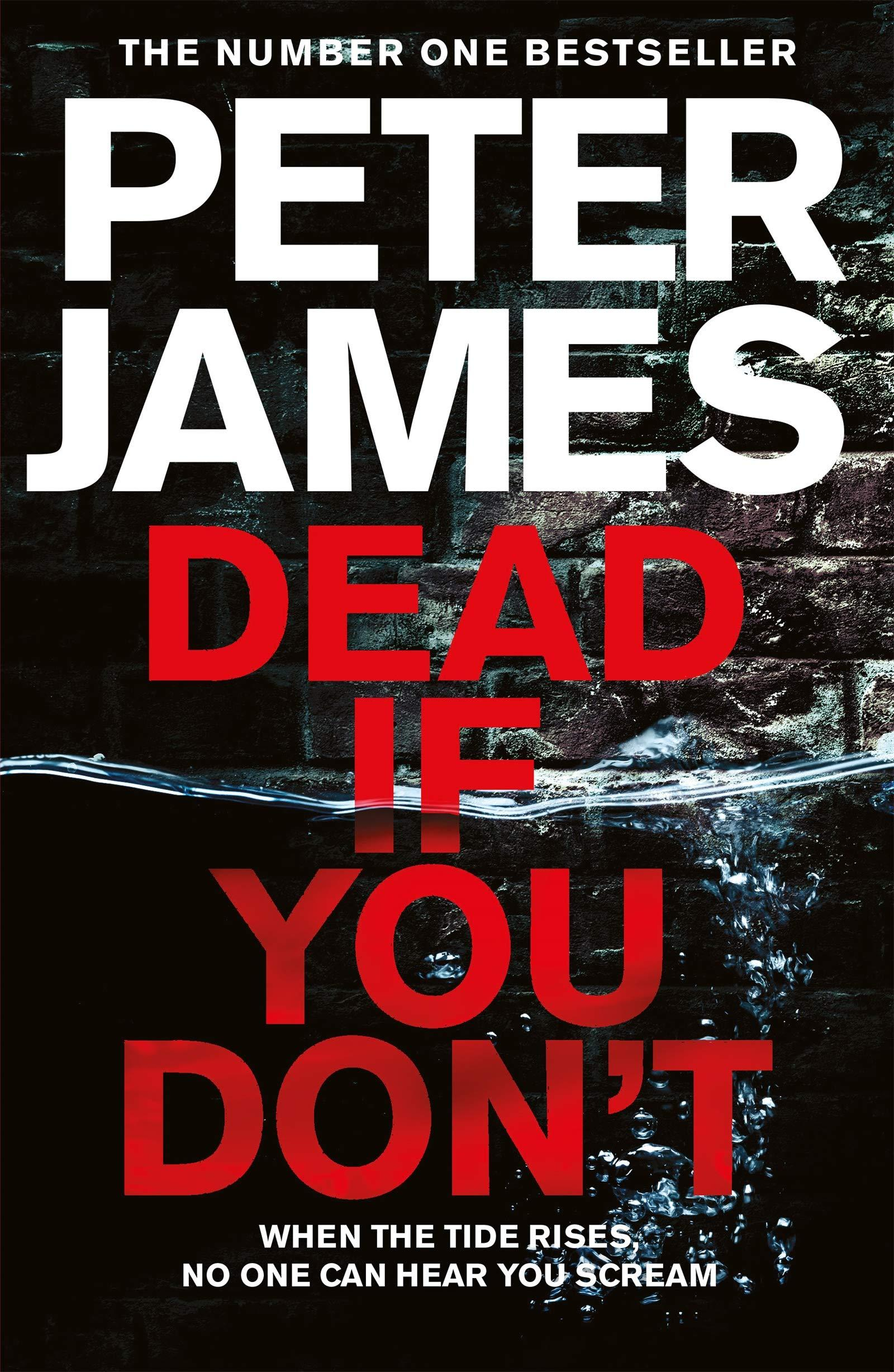 Dead if you don't - Peter James