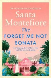 The Forget-Me-Not Sonata - Santa Montefiore