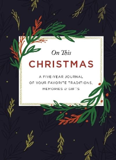 On This Christmas - Zondervan