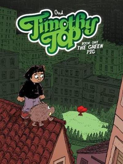 Timothy Top Book One - Gud