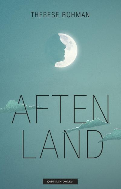 Aftenland - Therese Bohman