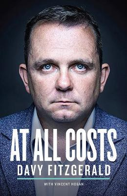 At All Costs - Davy Fitzgerald