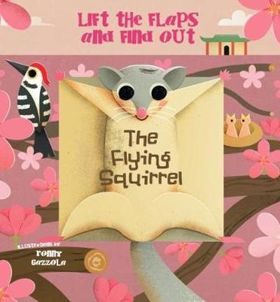 The Flying Squirrel - Square - Ronny Gazzola