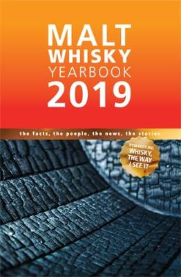 Malt Whisky Yearbook - Ingvar Ronde