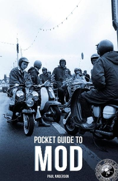 Dead Straight Pocket Guide To Mod - Paul Anderson