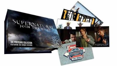 Supernatural - Insight Editions