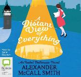 A Distant View of Everything - Alexander McCall Smith Karlyn Stephen