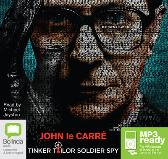 Tinker Tailor Soldier Spy - John Le Carre Michael Jayston