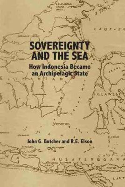 Sovereignty and the Sea - John G. Butcher
