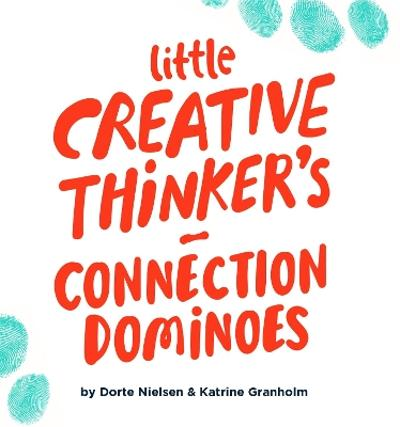 Little Creative Thinker's Connection Dominoes - Dorte Nielsen