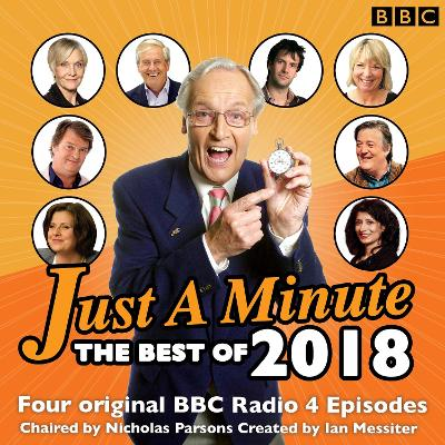 Just a Minute: Best of 2018 - BBC Radio Comedy