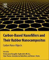 Carbon-Based Nanofillers and Their Rubber Nanocomposites - Srinivasarao Yaragalla Raghvendra Kumar Mishra Sabu Thomas Nandakumar Kalarikkal Hanna J. Maria