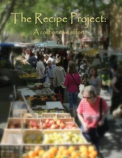 The Recipe Project - Larry Cavanagh