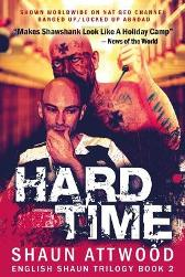 Hard Time - Shaun Attwood