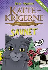 Savnet - Erin Hunter Dan Jolley James L. Barry Tora Larsen Morset