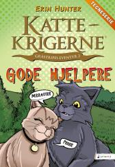 Gode hjelpere - Erin Hunter Dan Jolley James L. Barry Tora Larsen Morset