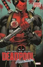 Deadpool: Assassin - Cullen Bunn Mark Bagley