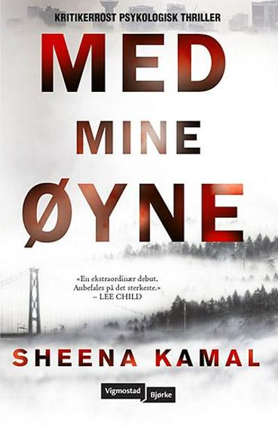 Med mine øyne - Sheena Kamal