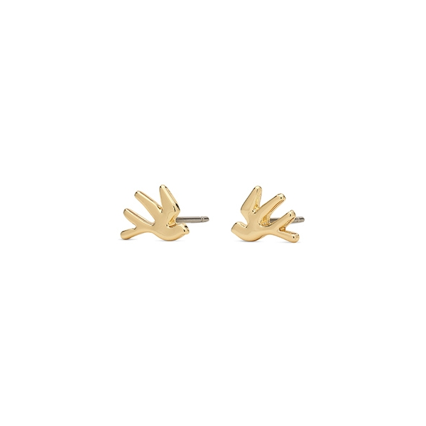 Zora Gold Earrings - Pilgrim