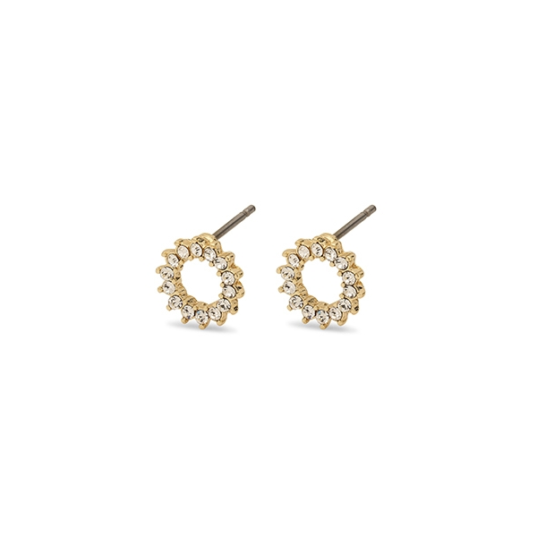 Juliette Earrings - Pilgrim