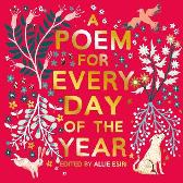 A Poem for Every Day of the Year - Allie Esiri Zanna Goldhawk Damian Lynch Helena Bonham Carter Peter Forbes Simon Russell Beale