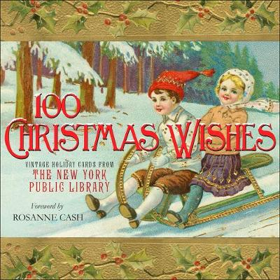 100 Christmas Wishes - New York Public Library