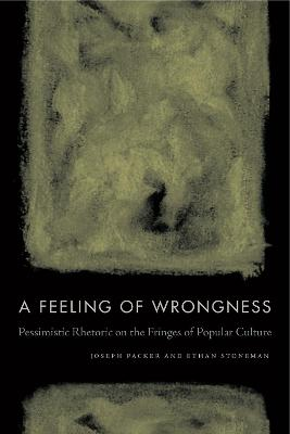A Feeling of Wrongness - Joseph Packer