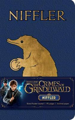 Fantastic Beasts: The Crimes of Grindelwald - Insight Editions