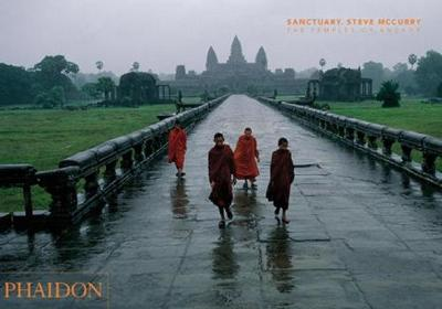 Sanctuary. Steve McCurry - John Guy