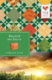 Beyond the Storm - Carolyn Zane