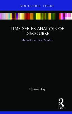 Time Series Analysis of Discourse - Dennis Tay