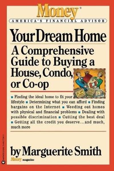 Your Dream Home - Marguerite Smith