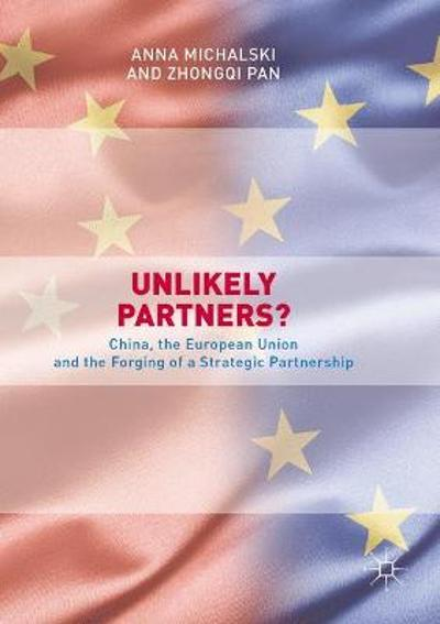Unlikely Partners? - Anna Michalski