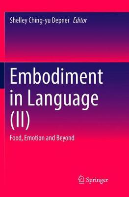 Embodiment in Language (II) - Shelley Ching-yu Depner