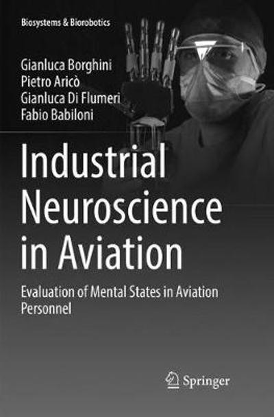 Industrial Neuroscience in Aviation - Gianluca Borghini