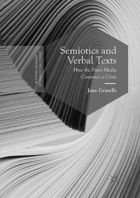 Semiotics and Verbal Texts - Jane Gravells
