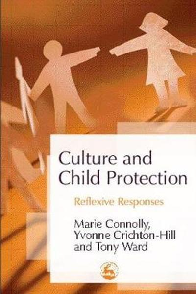 Culture and Child Protection - Marie Connolly