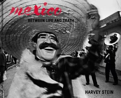 Mexico: Between Life And Death - Harvey Stein