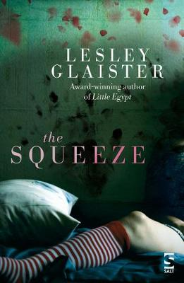 The Squeeze - Lesley Glaister