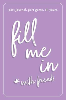 Fill Me In - Touchstone