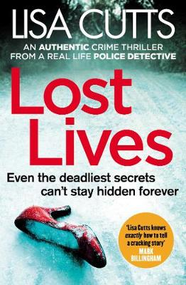 Lost Lives - Lisa Cutts