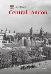 Historic England: Central London - Simon McNeill-Ritchie Historic England